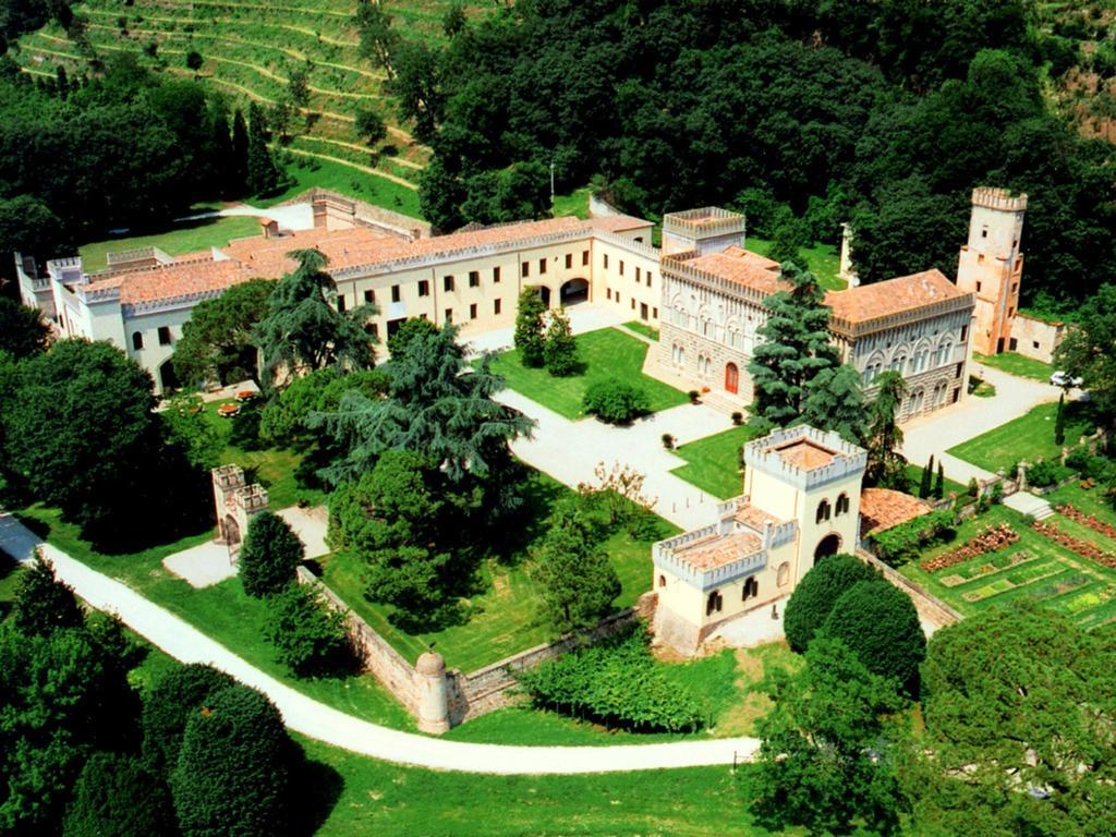 Castle of monselice