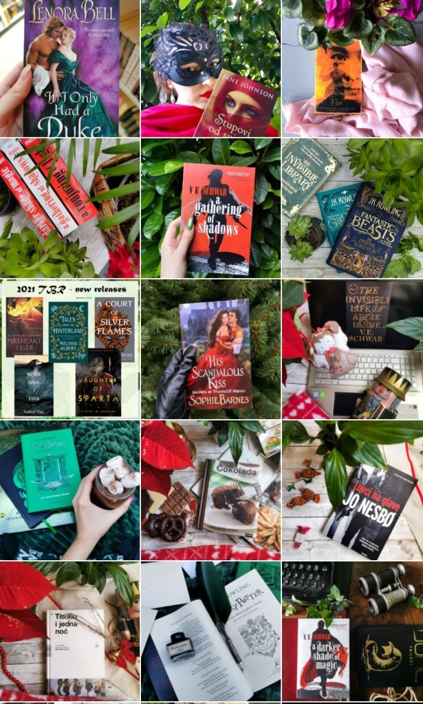 Photo of Staring_at_words bookstagram with 15 pictures